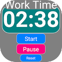 Workout Interval Timer icon