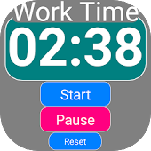 Workout Interval Timer