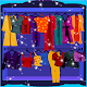 Doll Pajama Dress up Games (game)