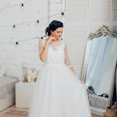 Wedding photographer Marina Longortova (sonnar). Photo of 18.04.2018