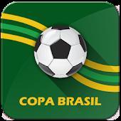 Futebol Copa Brasil