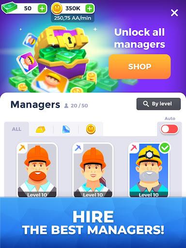 Mining Inc.  screenshots 10