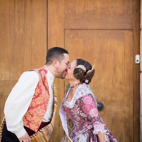 Fotógrafo de bodas Carla Crespo (daicar). Foto del 22.03.2017