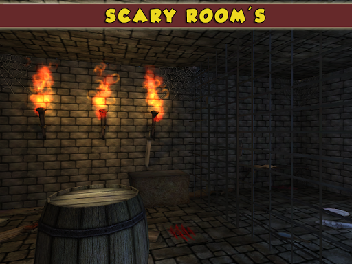 Can you escape 3D modavailable screenshots 9