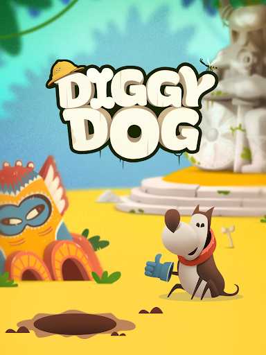 My Diggy Dog android2mod screenshots 7