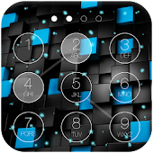 3D Lock Screen Live Wallpaper
