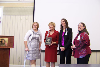 Photo: Maine General Medical Center - Gold Level Award