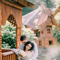 Wedding photographer Olga Glazkina (prozerffina1). Photo of 07.08.2017