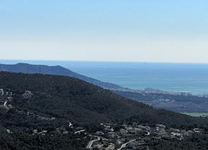 Photo: a peu de mar, Sitges
