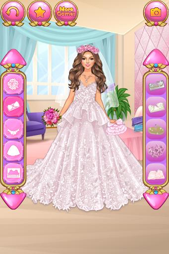Model Wedding - Girls Games 1.1.4 screenshots 4
