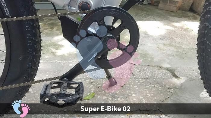 Xe đạp điện địa hình Super E-Bike 02 14