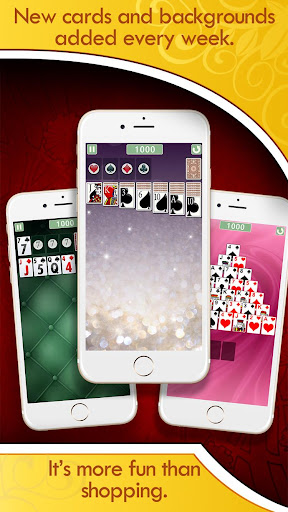 Solitaire Deluxeu00ae 2 apkmr screenshots 5