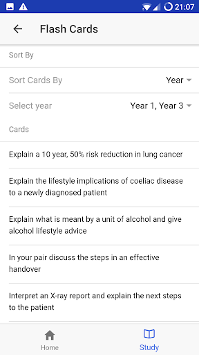 CommsCards