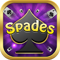 Free Spades Card Game icon