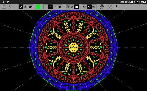 Amaziograph Screenshot