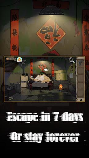 Hotel Of Mask - Escape Room Game 1.0.1 screenshots 2