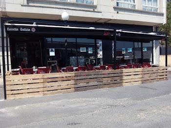 Melandrainas Café Cultural