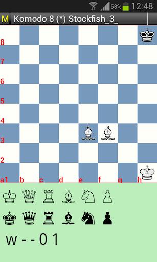 Chess Engines Play Analysis 0.7.9 screenshots 6