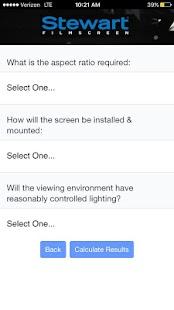 Stewart Filmscreen Assistant (Unreleased) - náhled