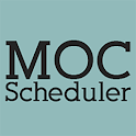 Moms on Call Scheduler icon