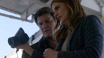 Mr. and Mrs. Castle