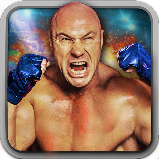 Boxing Game 3D - Real Fighting 體育競技 App LOGO-APP開箱王
