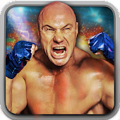 Boxing Game 3D - Real Fighting