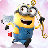 Tải Game Minion Rush