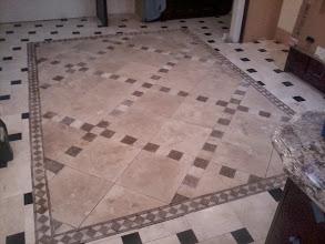 Photo: flooring installation flooring contractor flooring materials flooring tiles ceramic tile ceramic tile counter top