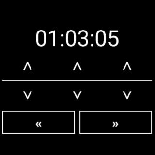 Cycle Loop Timer