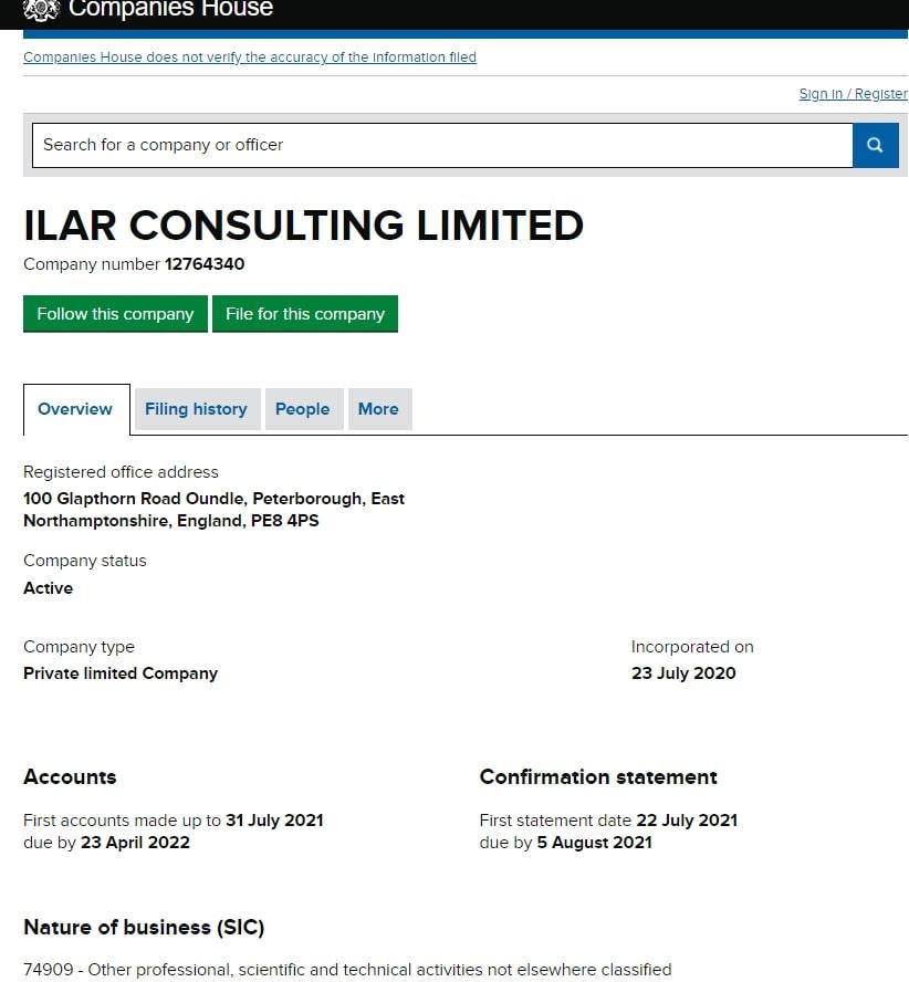 Ilar Investing: отзывы реальных инвесторов и обзор предложений