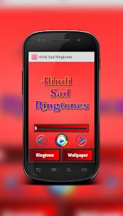 Hindi Sad Ringtones - náhled