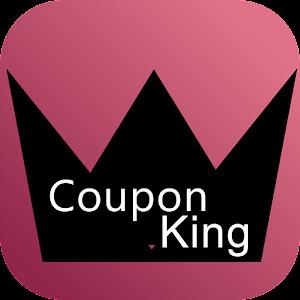 Tải Coupon King APK