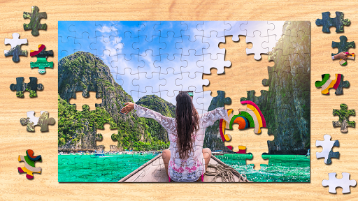 Life Jigsaw Puzzles 1043181 Cheat Mod Apk Game Quotes
