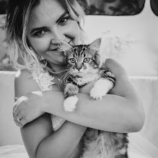 Wedding photographer Florin Kiritescu (kiritescu). Photo of 13.02.2017