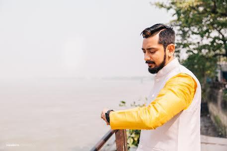 Pulmafotograaf Aniruddha Sen (aniruddhasen). Foto tehtud 08.07.2020