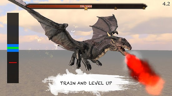 Dragon Trainer: Online Battle - náhled