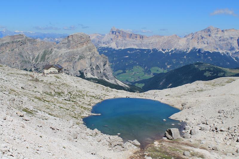 Lago del Pisciadù di utente cancellato