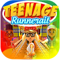 Teenage Runnerail