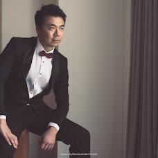 Vestuvių fotografas Ivan Lim (ivanlim). Nuotrauka 02.06.2017