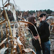 Wedding photographer Pavel Fishar (billirubin). Photo of 16.10.2016