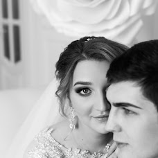 Wedding photographer Anastasiya Reva (id300352247). Photo of 09.02.2018