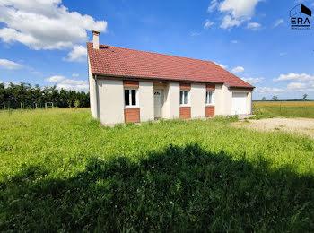 maison à Saint-Escobille (91)