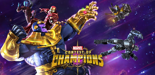 34940c98 MARVEL Contest of Champions - Apps on Google Play