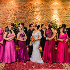 Wedding photographer Thiago Coelho (thiagocoelho). Photo of 26.08.2017