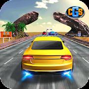 Street Racing in Car Simulator 2018 - Car Racer