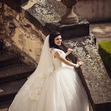Wedding photographer Svetlana Danilchuk (Danylka). Photo of 25.05.2017
