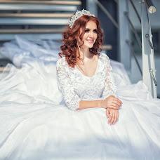 Wedding photographer Sergey Kim (danserega). Photo of 22.09.2016