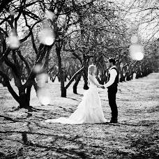 Wedding photographer Olga Kechina (kechina). Photo of 14.04.2018