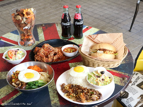 艾來佳早午餐- 好吃私房韓式